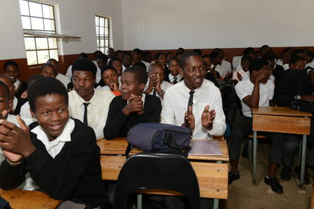 Education-Empangeni Career Guidance