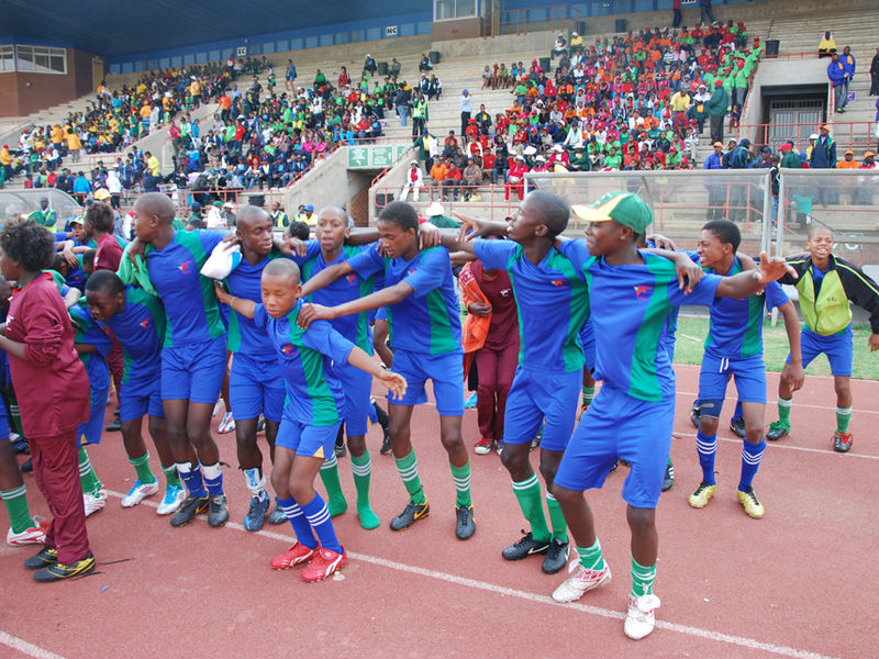Transnet Annual Sport Tournament image