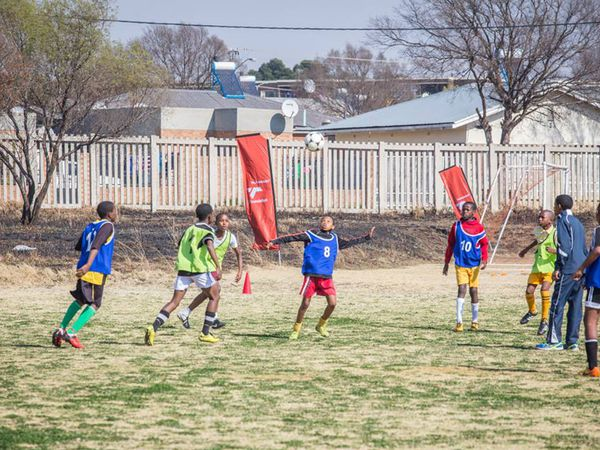 Transnet/SAFA School Of Excellence call for 2016 intake trials
