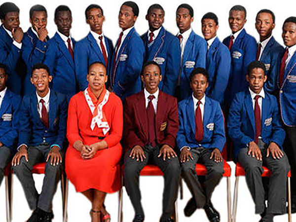 Congratulations to our Matriculants